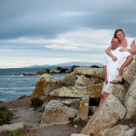 Lovers Point, Pacific Grove CA