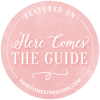 Her comes the guide Pink